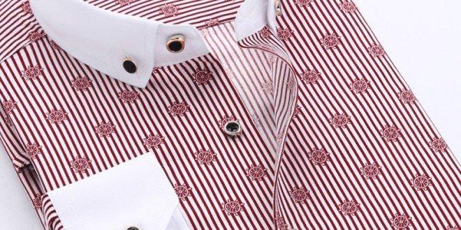 Bluze pentru bărbaţi 20165
