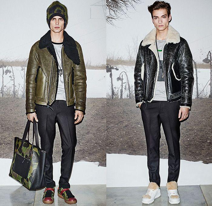Fashion Brands For Boomer Men