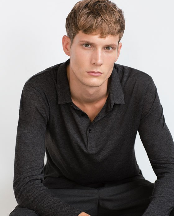 bluza maneca lunga