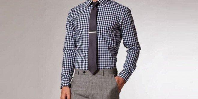 camasa potrivita barbati