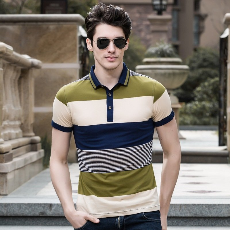 tricou casual office