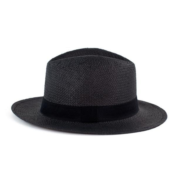 palarie-pentru-barbati-de-culoare-neagra-decorata-cu-o-banda-din-material-textil-1