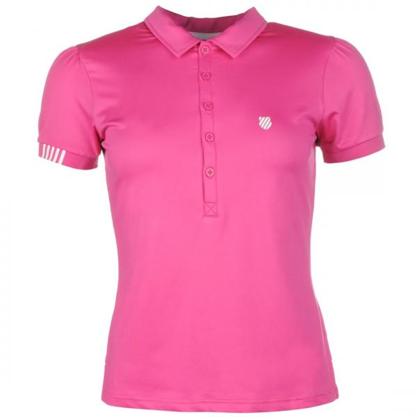 tricou-polo-modern-de-culoare-roz-k-swiss-1