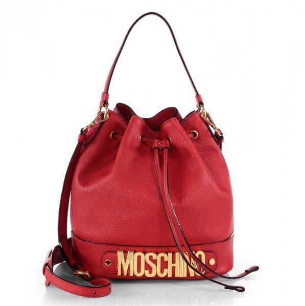 Moschino-Rosello-Logo-Bucket-Bag