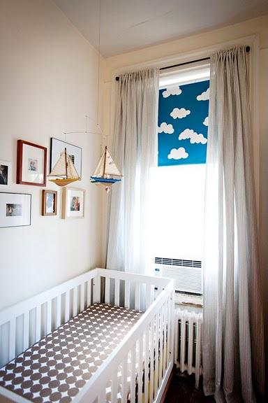 camera copil stil marinaresc