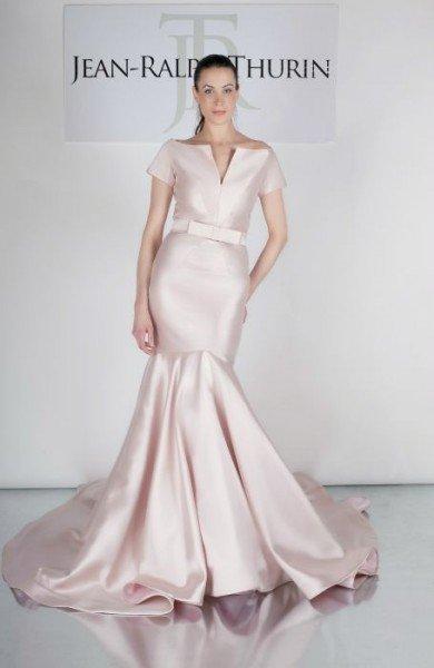 rochie de mireasa 2015 2