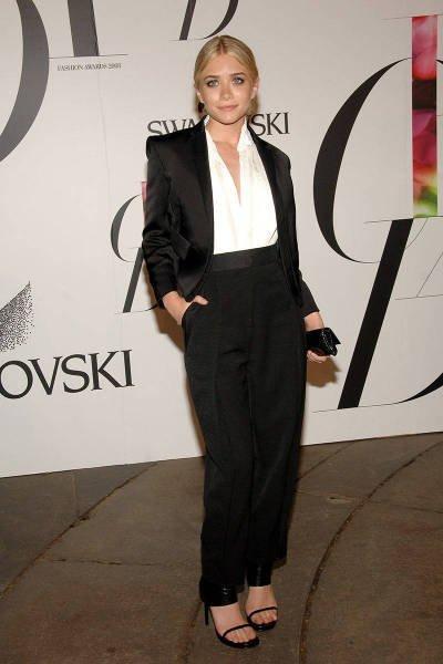 2008 CFDA Fashion Awards - Red Carpet