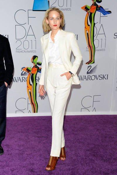 2011 CFDA Fashion Awards - Arrivals