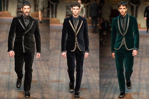 catifeaua la moda 2015