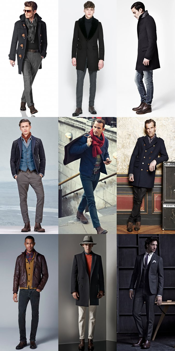 modele de pantofi iarna 2014 ciymele chelsea