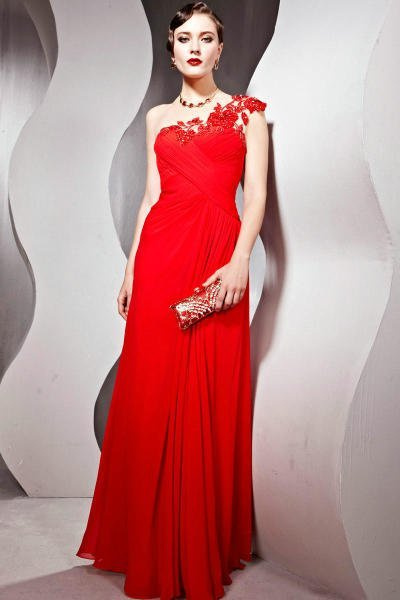 rochia rosie