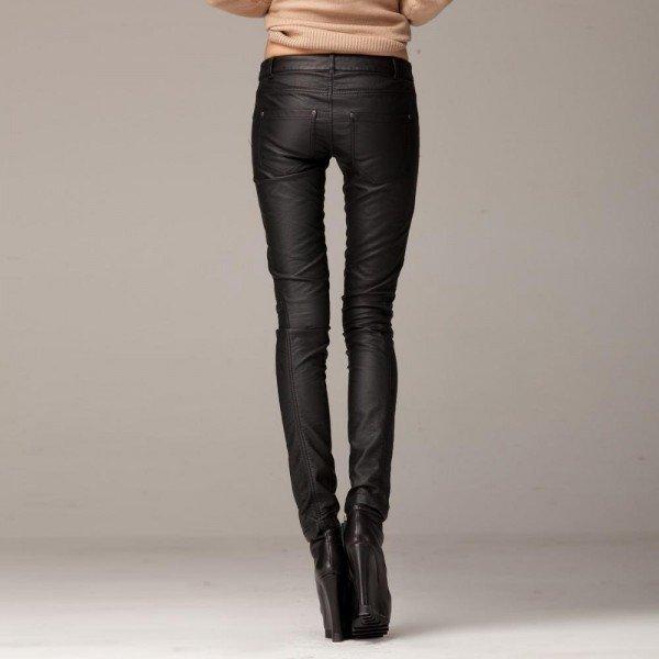 pantaloni topshop
