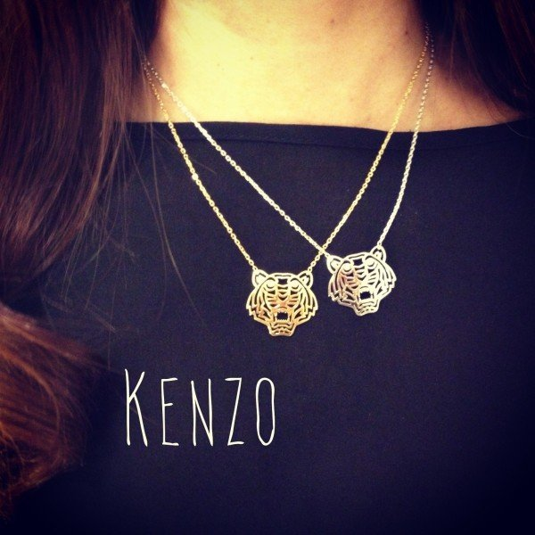 colier kenzo