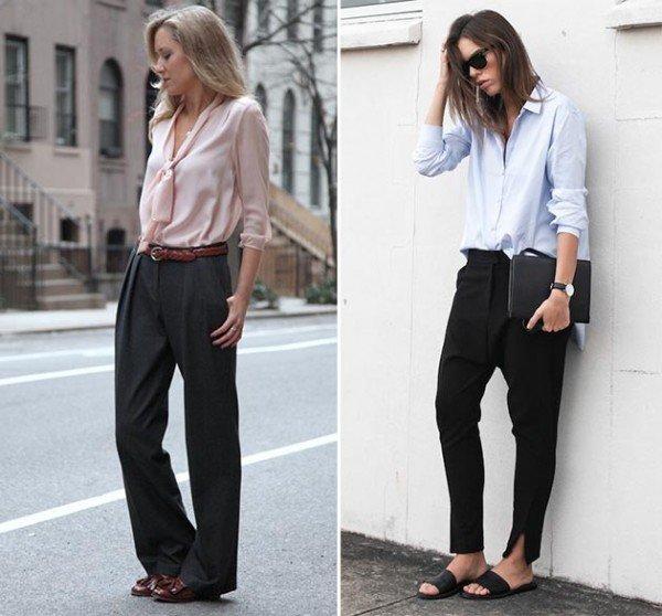 pantaloni masculi