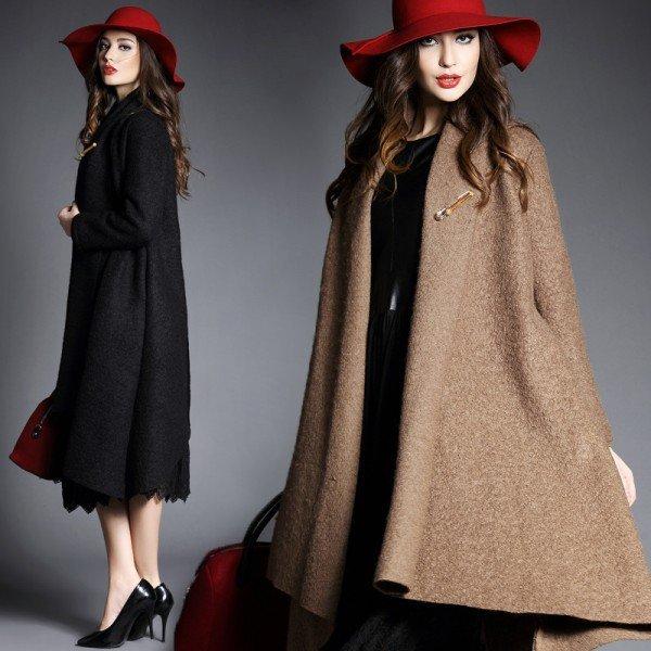 pelerine la moda femei