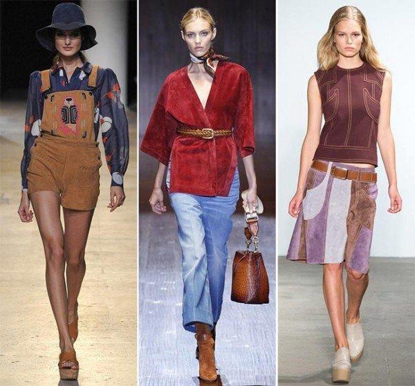 moda anii 701