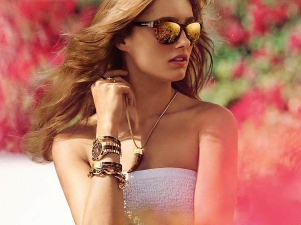 ochelari de soare femei  Michael Kors1