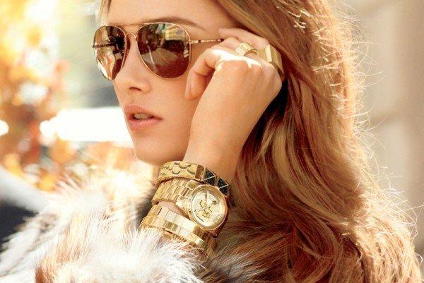 ochelari de soare femei  Michael Kors3