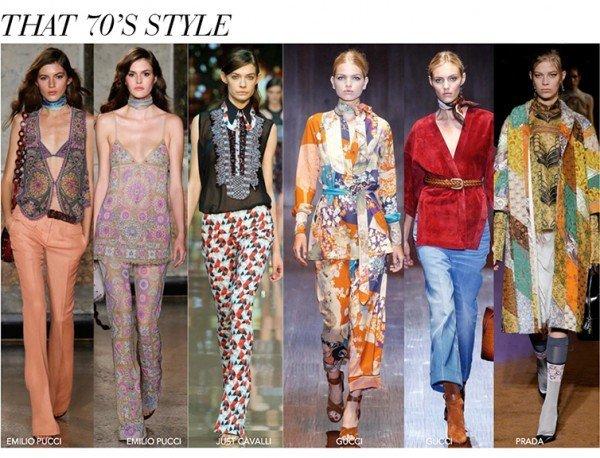 stilul anilor 70 1