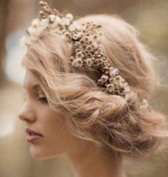 coafuri flori nunta2