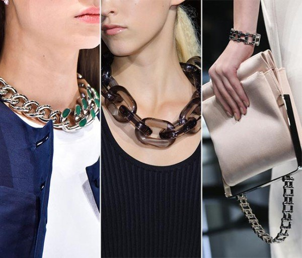 Christian Dior colier