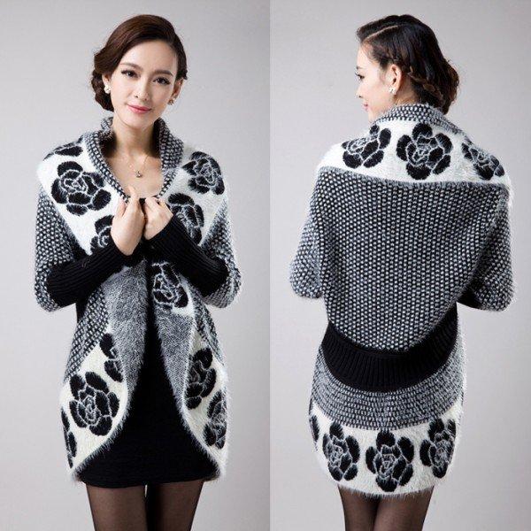 cardigan pulover femei 2015 3