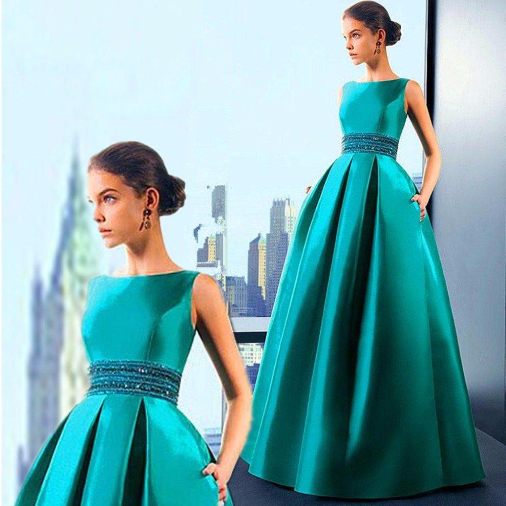 rochie verde2