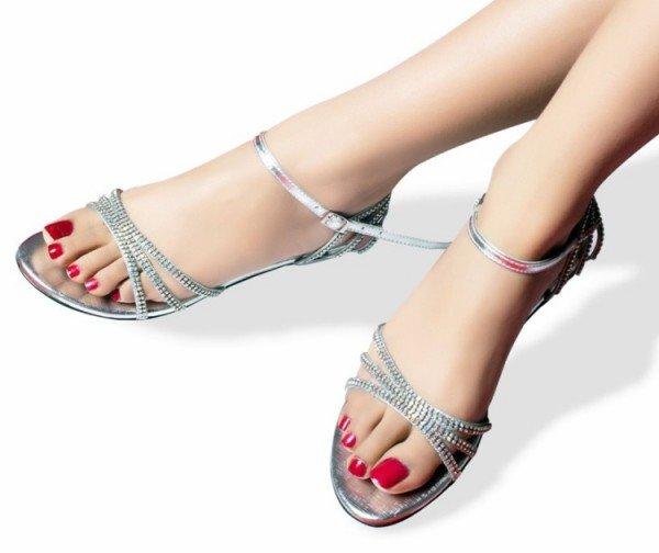 sandale comode