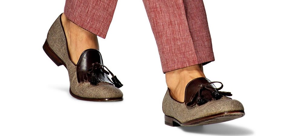 Church's Navada loafer