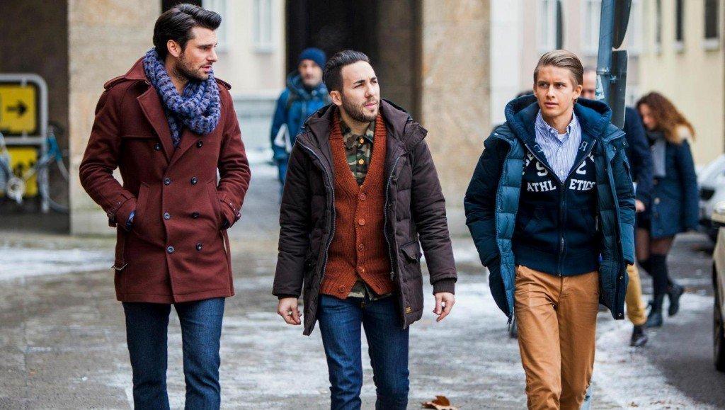 trend haine barbati iarna 2015 1