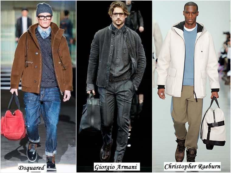 trend haine barbati iarna 2015