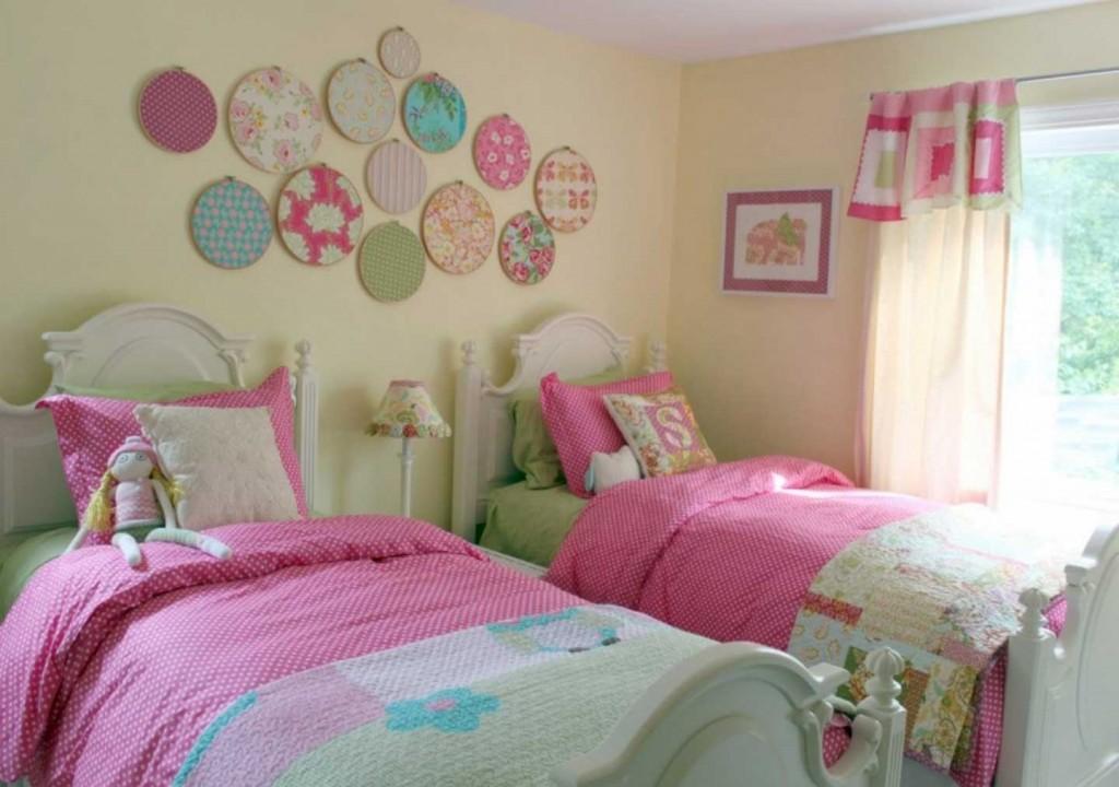 cum sa decorezi camera copilului1