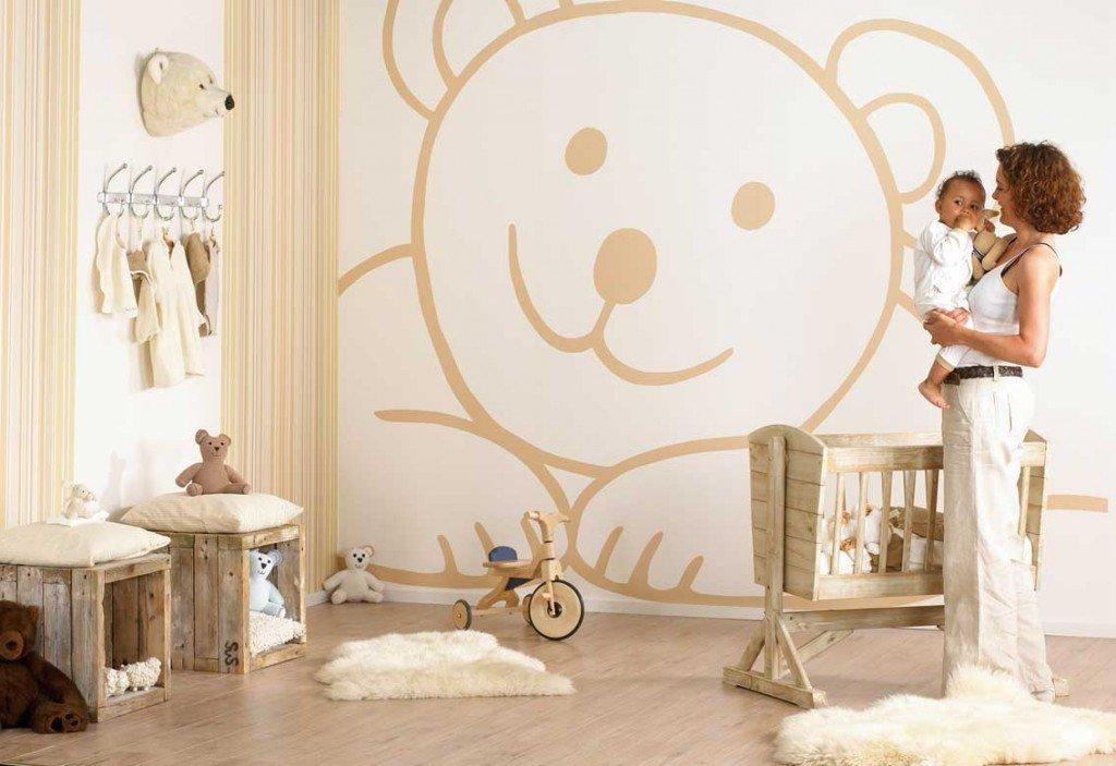 cum sa decorezi camera copilului4
