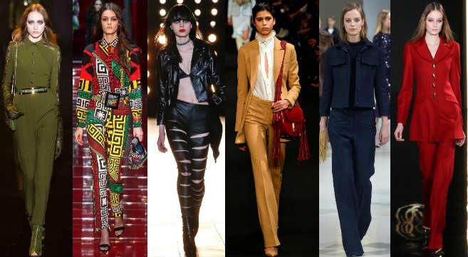 pantaloni femei 2015