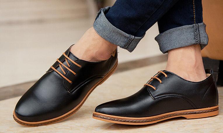 pantofi asortati barbati 2