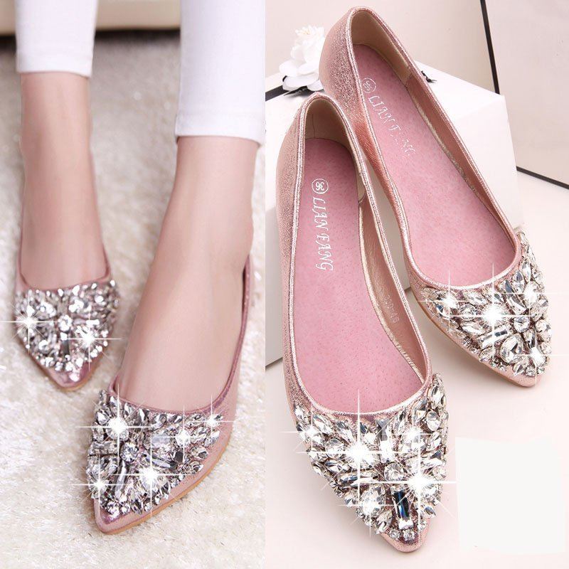 pantofi cu stil