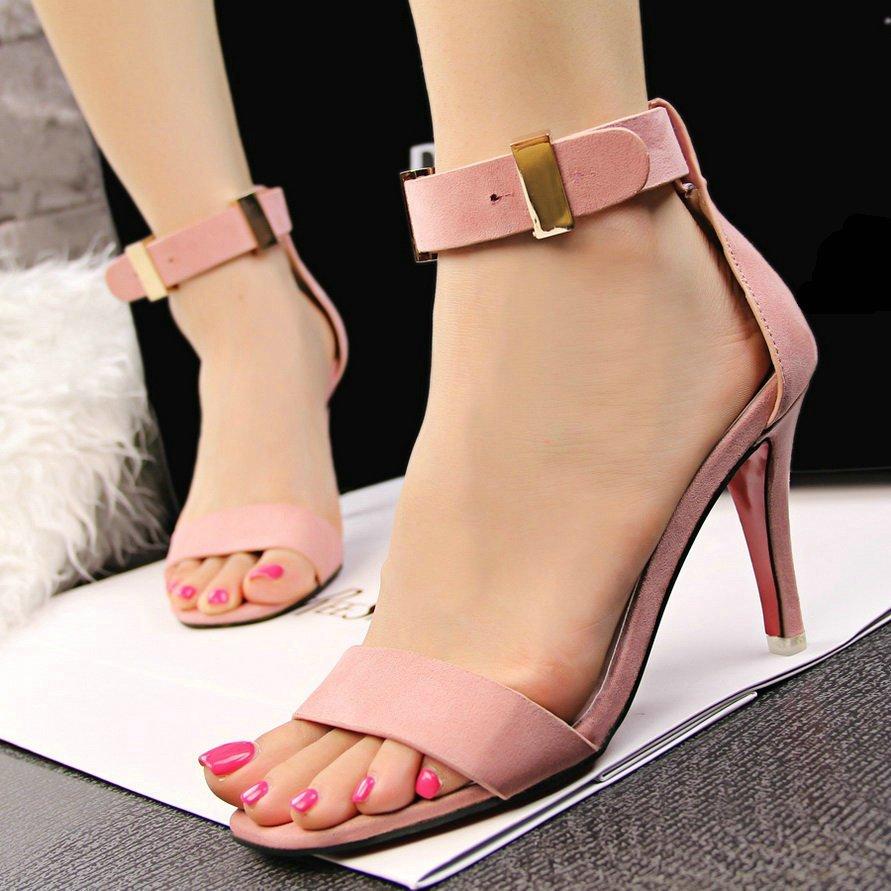 sandale cu to