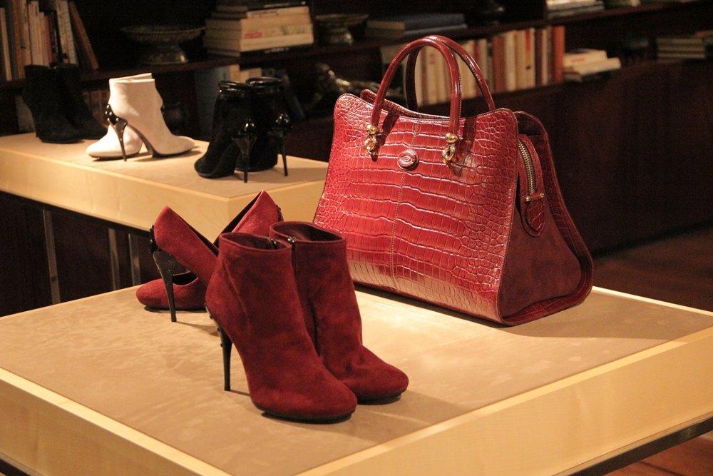 cum sa asortezi geanta cu pantofii