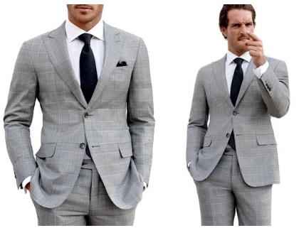 Culorile din garderoba de toamnă pentru bărbați