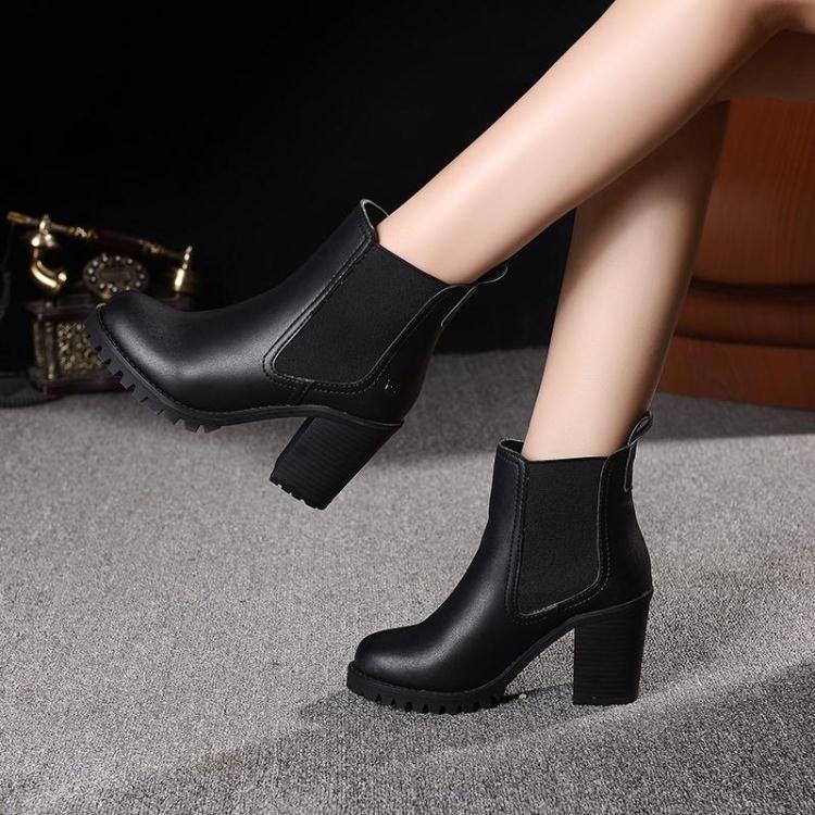 Cum să porți o pereche de cizme joase5