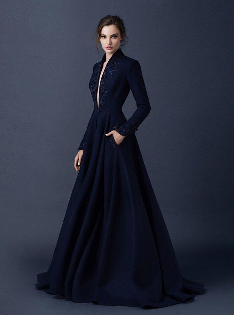 Cum să te îmbraci la o nuntă de toamnă