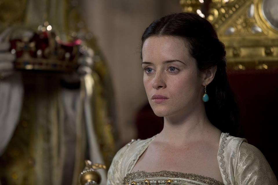 Lecții de stil de Anne Boleyn