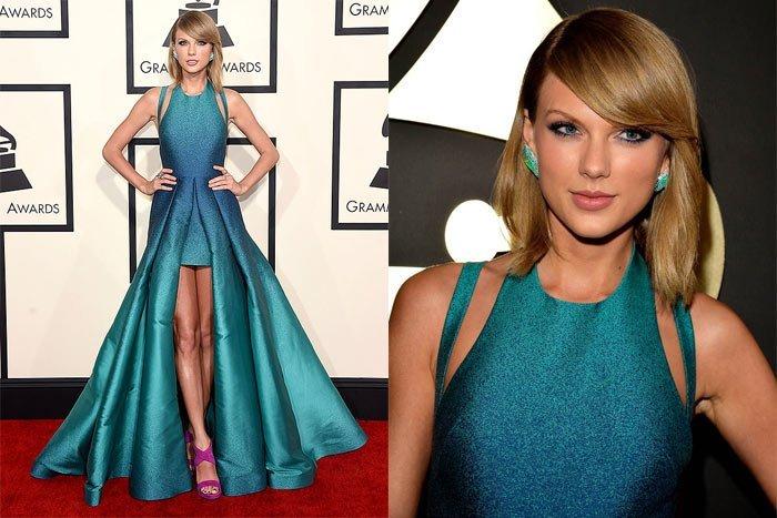 Lecții de stil de la Taylor Swift22