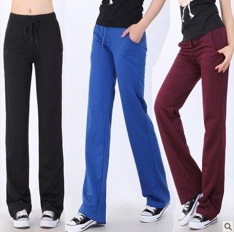 Pantaloni cu talia înaltă în vogă2