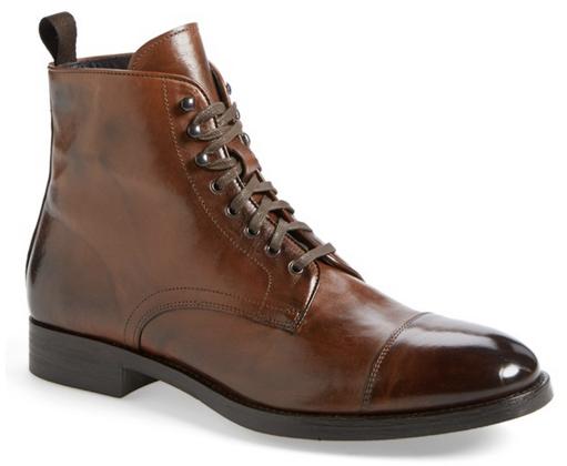 Pantofi pentru bărbați care se poartă în 2016
