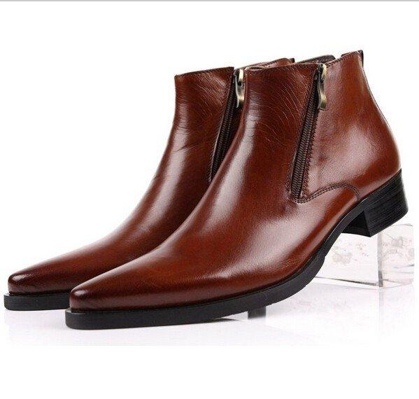 Pantofi pentru bărbați care se poartă în 20162