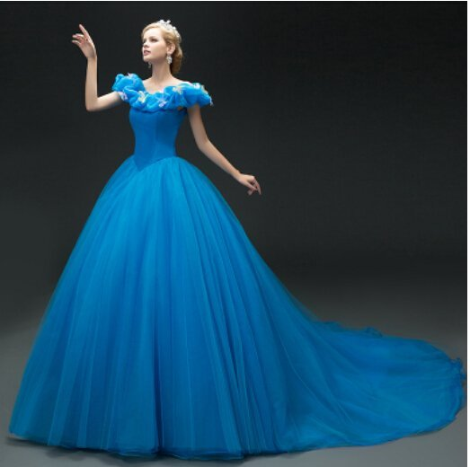 Rochia de prințesă pro și contra