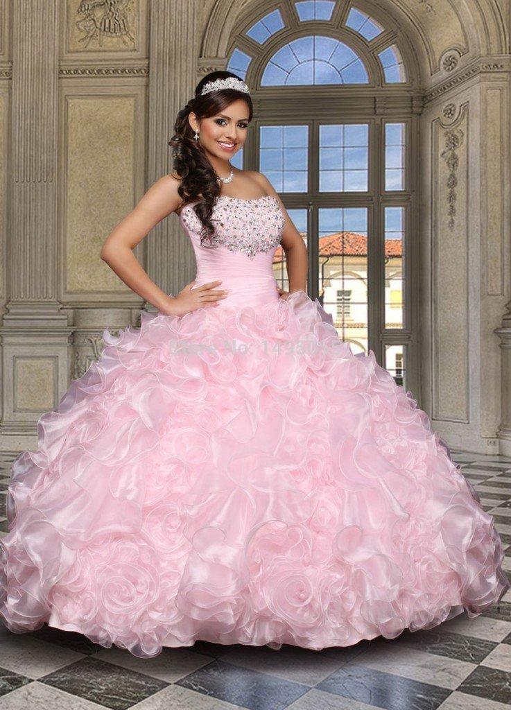 Rochia de prințesă pro și contra2