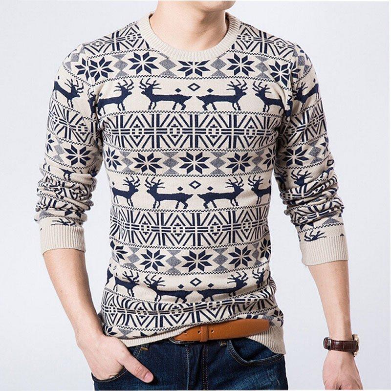3 modele de pulovere la modă și în 2016