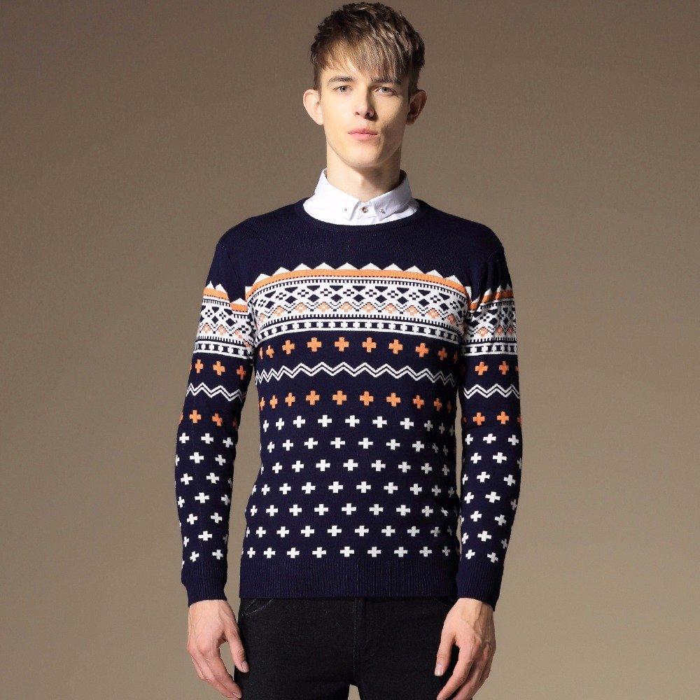 3 modele de pulovere la modă și în 20163